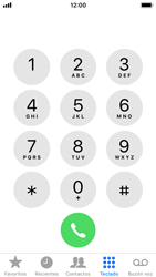 Apple iPhone 5s - iOS 11 - Mensajería - Configurar el equipo para mensajes de texto - Paso 5
