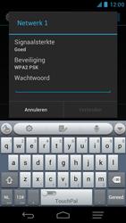 KPN Smart 300 - WiFi - Handmatig instellen - Stap 7