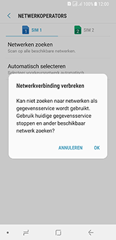 Samsung galaxy-a8-2018-sm-a530f-android-oreo - Buitenland - Bellen, sms en internet - Stap 9