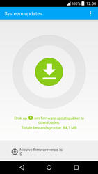 Alcatel OneTouch IDOL 3 (4.7) (OT-6039Y) - Software updaten - Update installeren - Stap 6