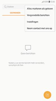 Samsung Galaxy J7 (2017) - MMS - probleem met ontvangen - Stap 5