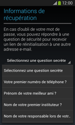 Samsung S7275 Galaxy Ace III - Applications - Télécharger des applications - Étape 13