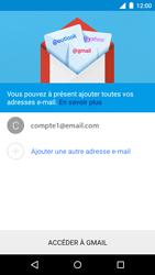 Motorola Moto G 3rd Gen. (2015) - E-mail - envoyer un e-mail - Étape 4