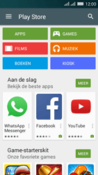 Huawei Y635 Dual SIM - Applicaties - MyProximus - Stap 3