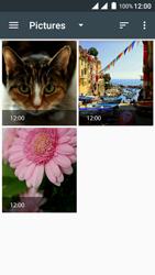 Wiko Freddy - Contact, Appels, SMS/MMS - Envoyer un MMS - Étape 17