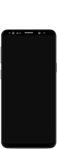 Samsung Galaxy S9 - Premiers pas - Insérer la carte SIM - Étape 6