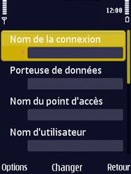 Nokia N86 - MMS - Configuration manuelle - Étape 16