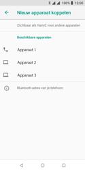 Wiko Harry 2 - Bluetooth - koppelen met ander apparaat - Stap 10