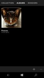 Microsoft Lumia 950 - Photos, vidéos, musique - Envoyer une photo via Bluetooth - Étape 5