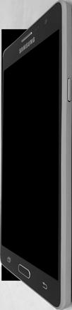 Samsung Galaxy On 7 - Funções básicas - Como reiniciar o aparelho - Etapa 2