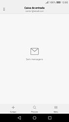 Huawei Y6 (2017) - Email - Configurar a conta de Email -  5
