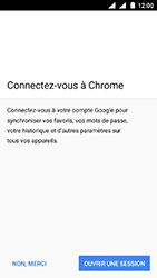 Nokia 3 - Android Oreo - Internet - Navigation sur Internet - Étape 4