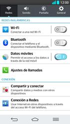 LG G2 - Mensajería - Configurar el equipo para mensajes multimedia - Paso 4