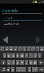 Samsung I8190 Galaxy S III Mini - E-mail - Handmatig instellen (gmail) - Stap 10