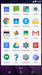 Motorola Moto G 3rd Gen. (2015) - E-mail - e-mail versturen - Stap 2