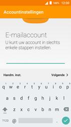 Alcatel OneTouch POP 3 (5) 3G (OT-5015X) - E-mail - Handmatig instellen - Stap 8
