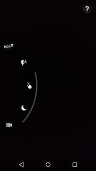 Motorola Moto X Play - Funciones básicas - Uso de la camára - Paso 8