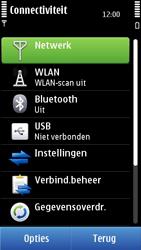 Nokia C6-01 - Netwerk - Gebruik in het buitenland - Stap 5