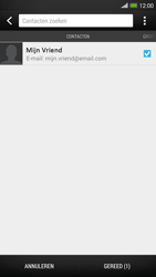HTC One Max - E-mail - e-mail versturen - Stap 6