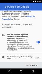 Motorola Moto G 3rd Gen. (2015) (XT1541) - Aplicaciones - Tienda de aplicaciones - Paso 17