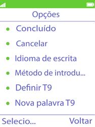 NOS Hakan - Email - Configurar a conta de Email -  21