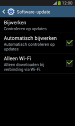 Samsung Galaxy S3 Mini VE (I8200N) - Software updaten - Update installeren - Stap 7