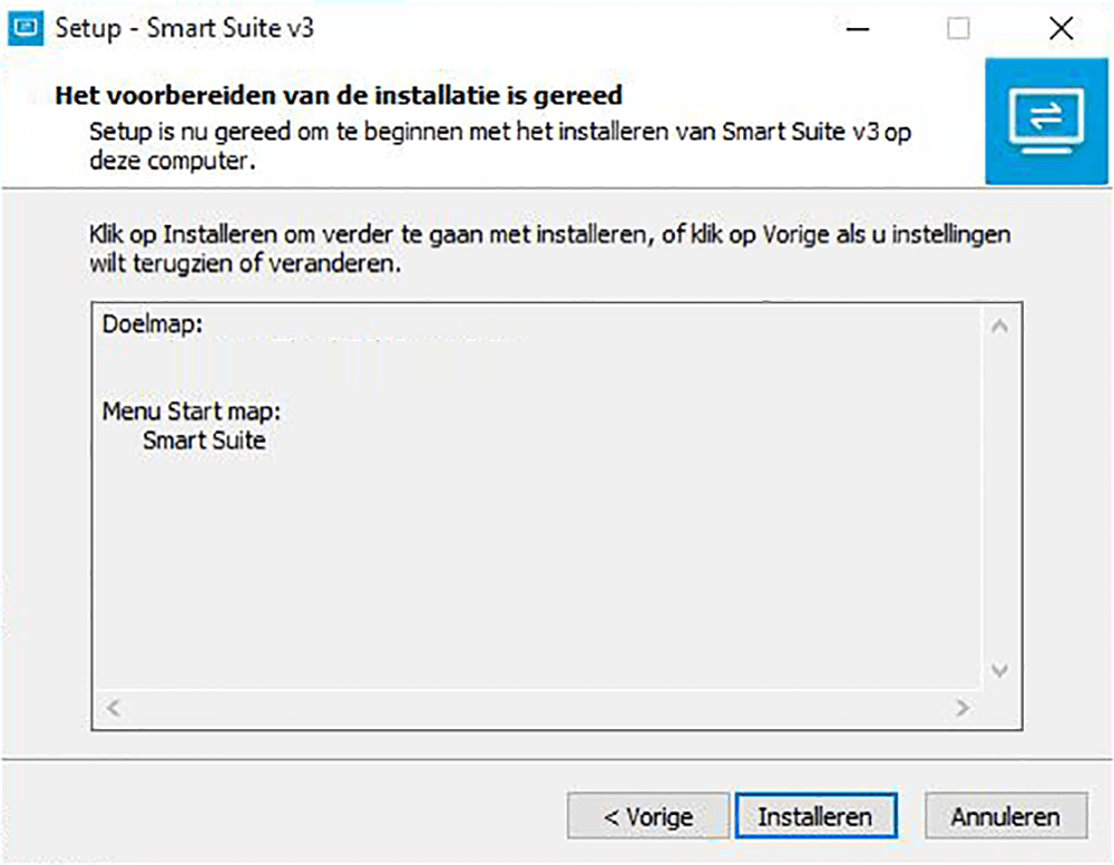 Alcatel OT-6039Y Idol 3 (4.7) - Software - Download en installeer PC synchronisatie software - Stap 8