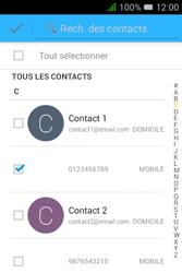 """Alcatel Pixi 3 - 3.5"""" - MMS - envoi d'images - Étape 6"""