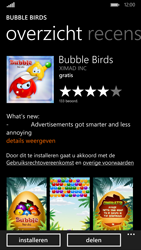 Nokia Lumia 930 - apps - account instellen - stap 24