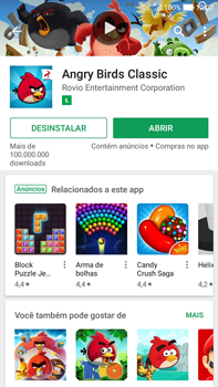 Asus Zenfone Selfie - Aplicativos - Como baixar aplicativos - Etapa 16