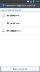 LG Optimus L9 - Bluetooth - Transferir archivos a través de Bluetooth - Paso 10