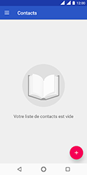 Nokia 3.1 - Contact, Appels, SMS/MMS - Ajouter un contact - Étape 5
