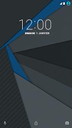 BlackBerry DTEK 50 - Internet - Configuration manuelle - Étape 34