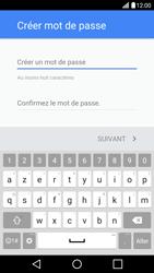 LG LG G5 - Applications - Créer un compte - Étape 11