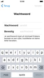 Apple iPhone 5s - iOS 11 - Toestel - Toestel activeren - Stap 26