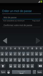 Samsung Galaxy Grand 2 4G - Premiers pas - Créer un compte - Étape 15