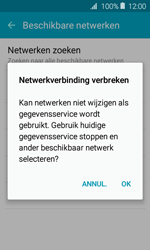 Samsung Galaxy J1 (2016) - Bellen - in het buitenland - Stap 10
