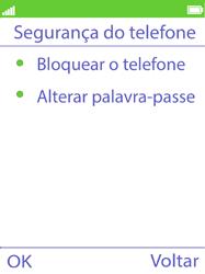NOS Hakan - Segurança - Como ativar o código de bloqueio do ecrã -  9