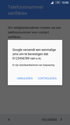 Sony Xperia Z3+ (E6553) - Toestel - Toestel activeren - Stap 14