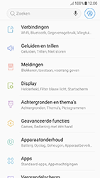 Samsung galaxy-j5-2017-sm-j530f-android-oreo - Buitenland - Internet in het buitenland - Stap 5