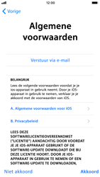 Apple iPhone 6 - iOS 11 - Toestel - Toestel activeren - Stap 33