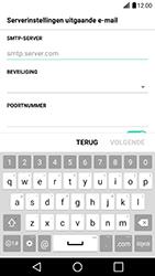 LG G5 SE (LG-H840) - E-mail - Handmatig instellen - Stap 16