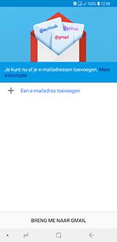Samsung Galaxy A9 - E-mail - handmatig instellen (gmail) - Stap 6