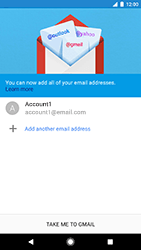 Google Pixel XL - E-mail - Manual configuration IMAP without SMTP verification - Step 24