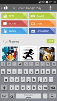 Samsung N910F Galaxy Note 4 - Applications - MyProximus - Step 5