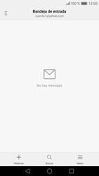 Huawei P9 - E-mail - Configurar Yahoo! - Paso 4