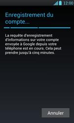 LG P700 Optimus L7 - Applications - Télécharger des applications - Étape 12