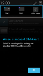 Fairphone Fairphone - Voicemail - Handmatig instellen - Stap 5