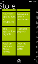 Nokia Lumia 530 - Applications - Télécharger une application - Étape 8