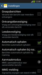 Samsung C105 Galaxy S IV Zoom LTE - MMS - probleem met ontvangen - Stap 7